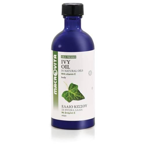 MACROVITA IVY OIL in natural oils with vitamin E 100ml
